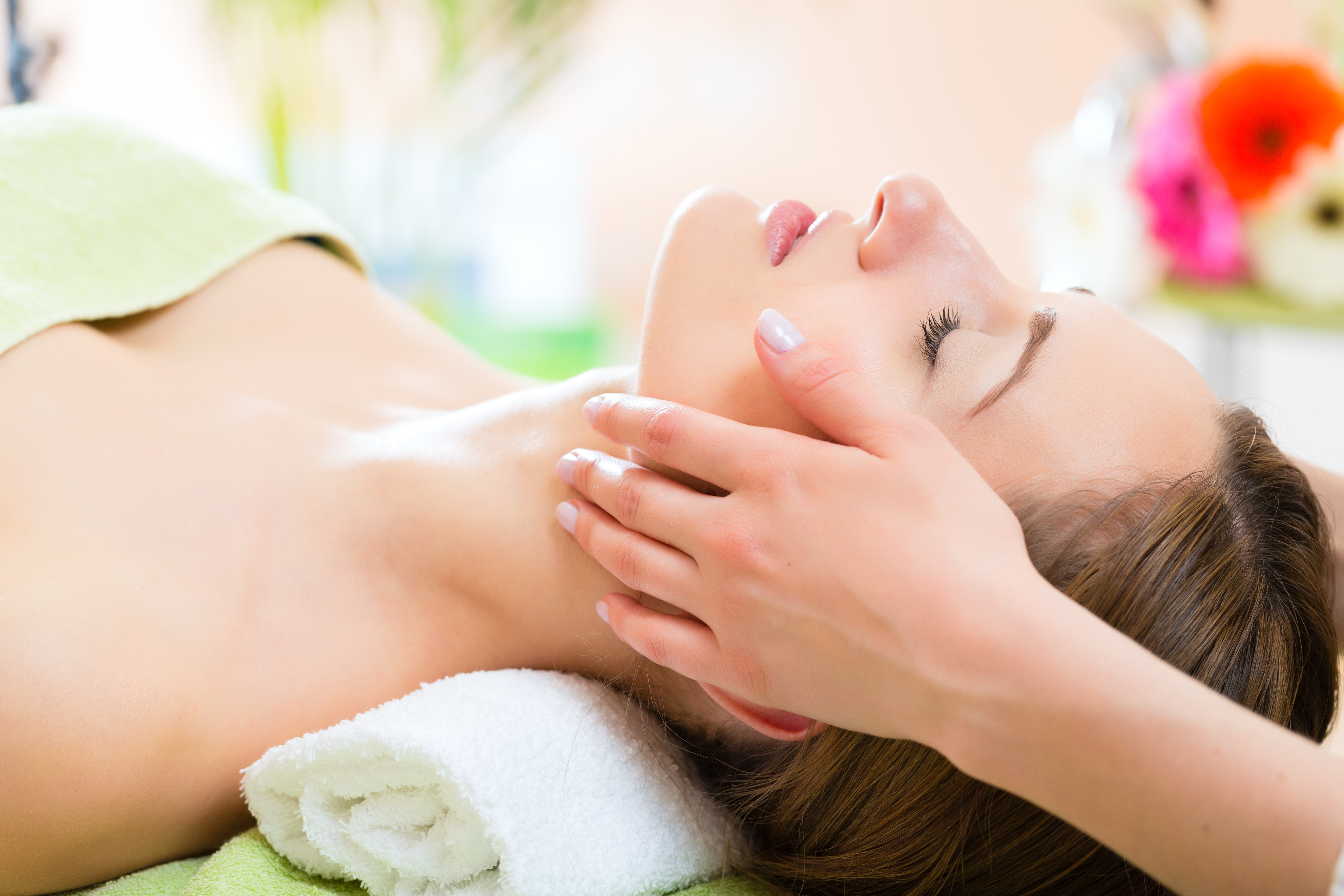 Spa resorts for Best spa vacations in us