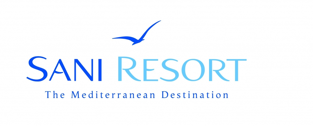 Sani Resort Logo