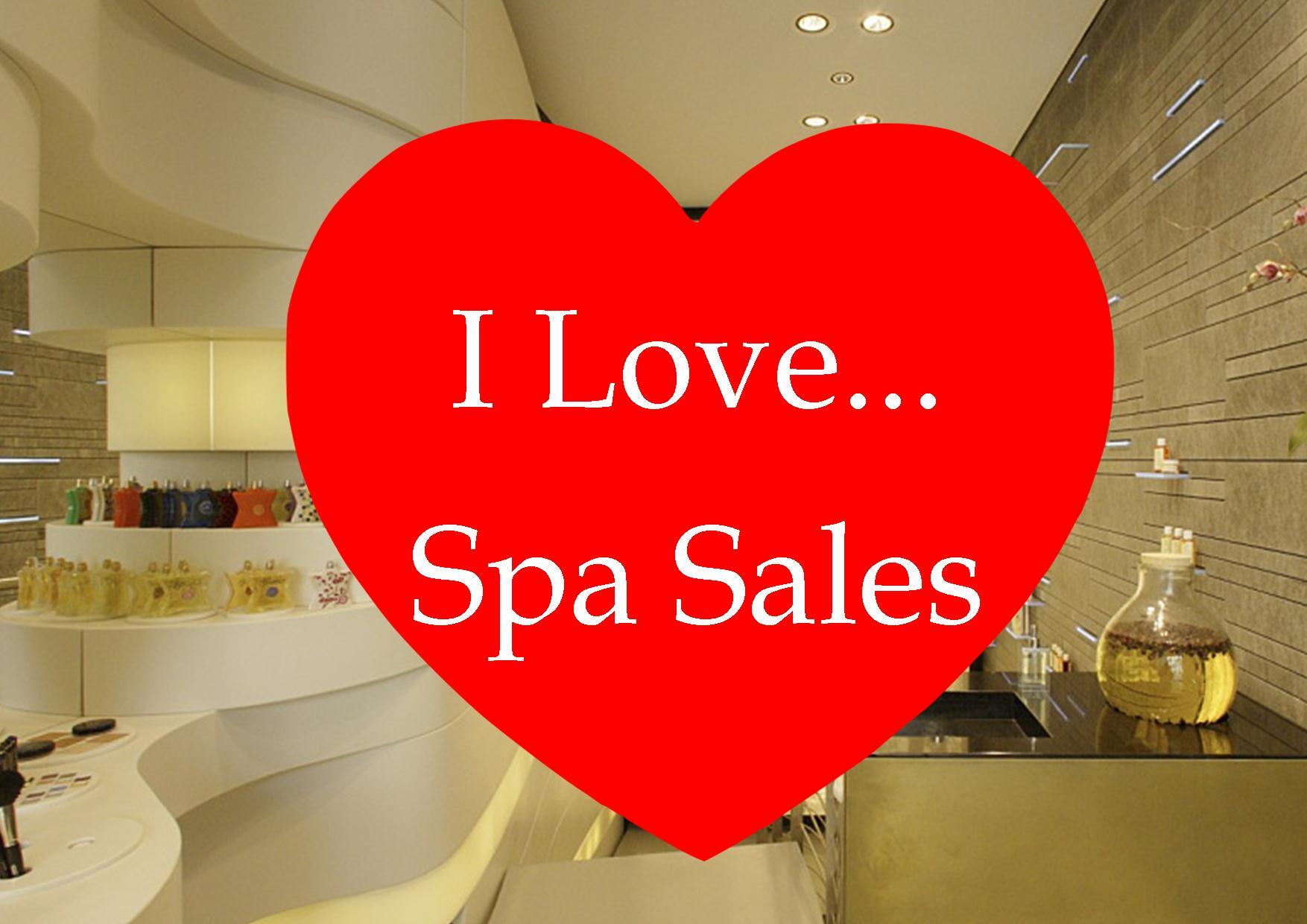 Αναπτύξτε τις πωλήσεις σας στο Spa σε Προϊόντα και Υπηρεσίες!