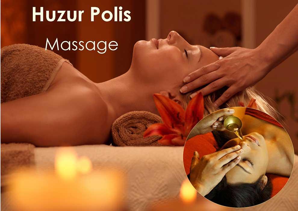 Νέα θεραπεία massage από την RRmotion