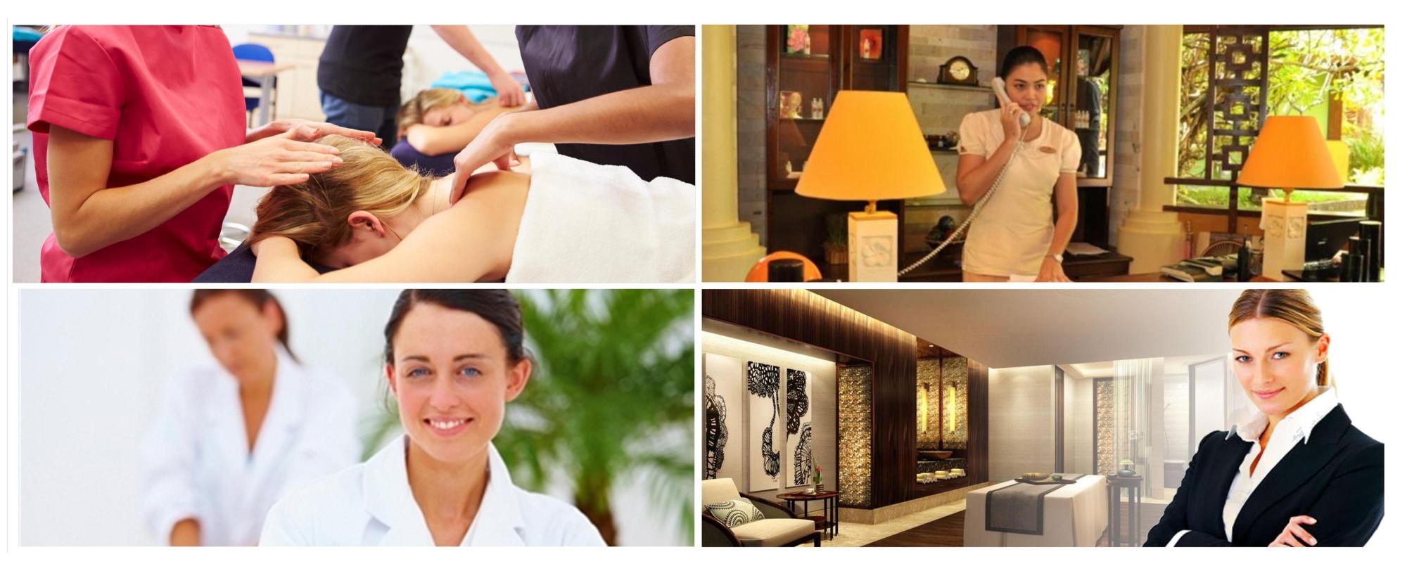 Το Ξενοδοχειακό Spa έχει το δικό του Hotel Spa Training Center!