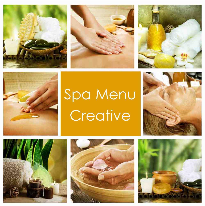 4η Εκπαίδευση του Κύκλου Spa Management - Spa Menu Creative