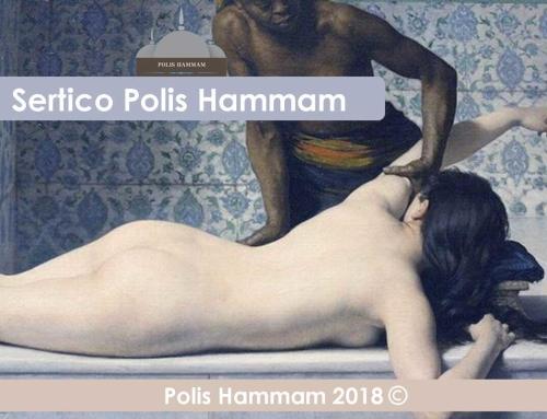 Δημιουργία Signature θεραπεία για το Polis Hammam – κάλυψη ειδικών αναγκών πελατών