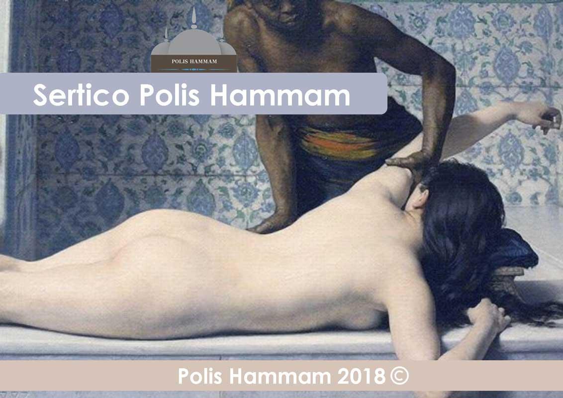Signature Θεραπεία Polis Hammam