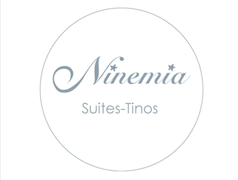 Ninemia Suites Ersi Open Air Spa Tinos
