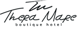 Thera Mare Hotel & Ersi Spa Santorini